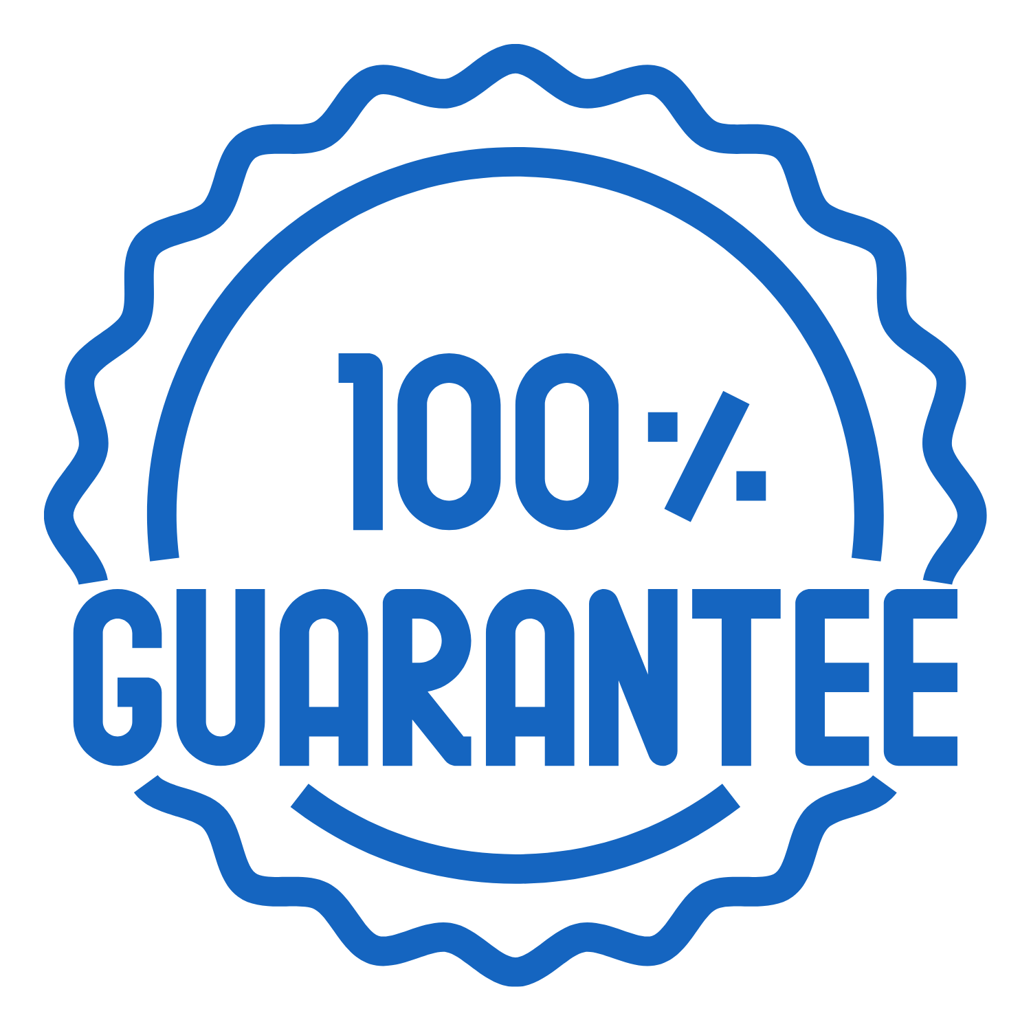 mold removal satisfaction guarantee